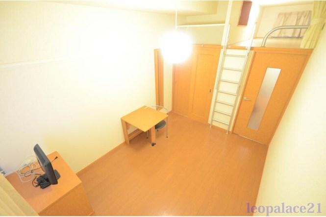 1k Apartment Imabukucho Sasebo Shi