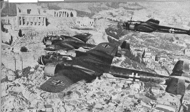 Η έκθεση του Κωνσταντίνου Δοξιάδη για τις πολεμικές αποζημιώσεις