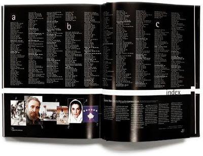 Yearbook Index Ideas 2: Add Mods