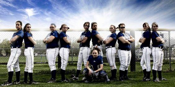 sports team photo ideas 7