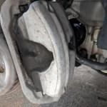 Mercedes Benz Brake Pad Wear Sensor Replacement Youcanic