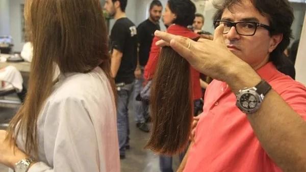 لبنانيات ,  مرضى السرطان