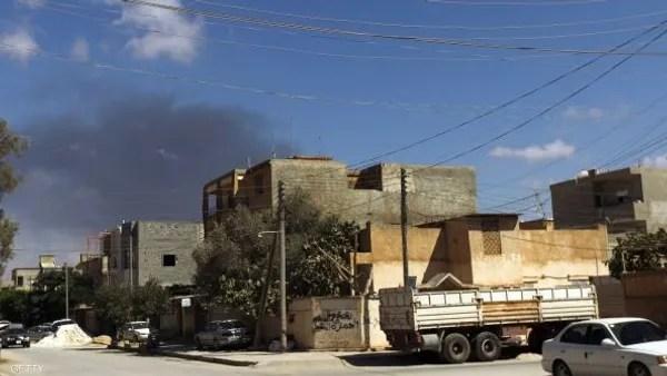 الجيش الليبي , بنغازي , أنصار الشريعة , الأزمة الليبية , ميليشيات ليبية