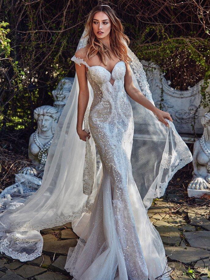 Fine Israeli Wedding Gown Designer Gift - Wedding Dresses & Bridal ...