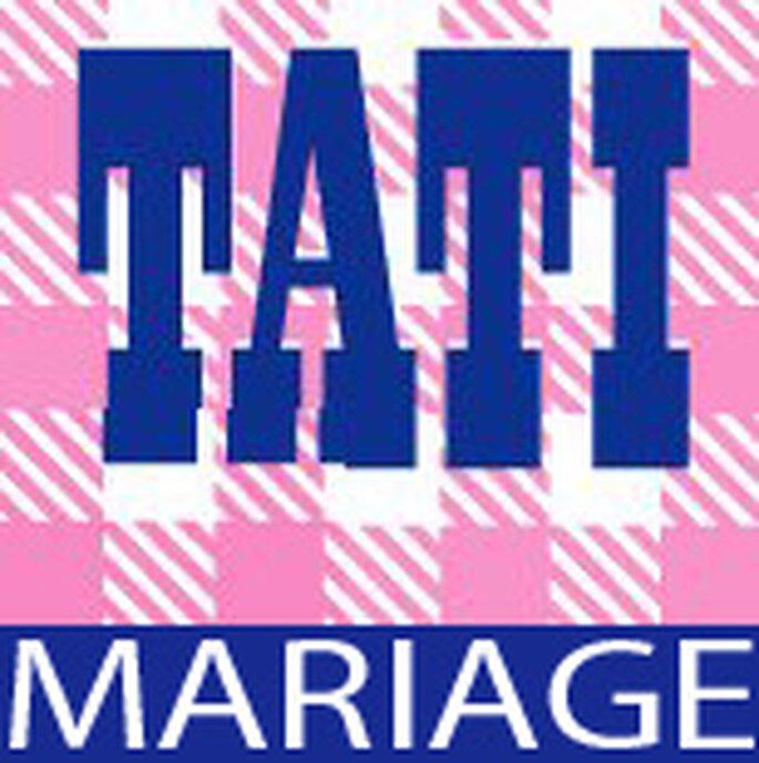 catalogue tati mariage