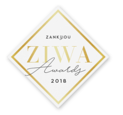 Vincitore Zankyou Awards 2018