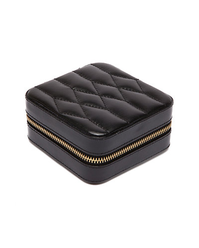Leather Jewelry Case seen on Wendy Williams Show
