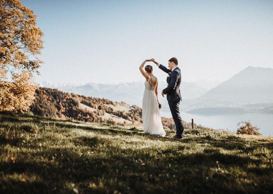Heiraten In Den Bergen Heiratenindenbergen