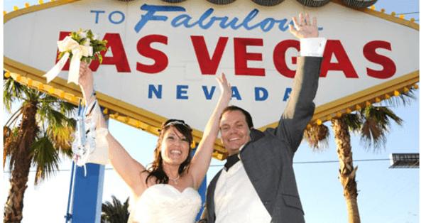 Heiraten In Las Vegas Tipps Zur Hochzeitsplanung