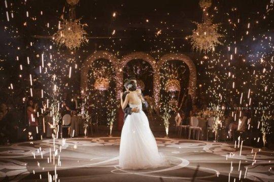 5 consejos para escoger la canción del primer baile como esposos - Foto-Yessica-Cruz