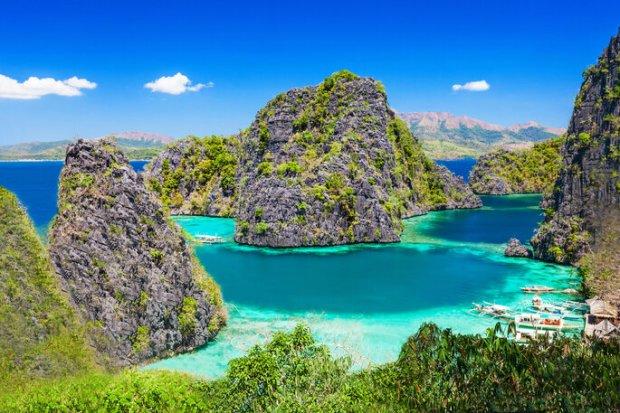 praia Filipinas