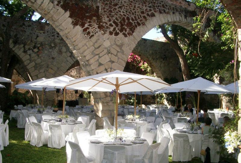 Celebra tu boda en una mágica hacienda de Morelos - 1363497580