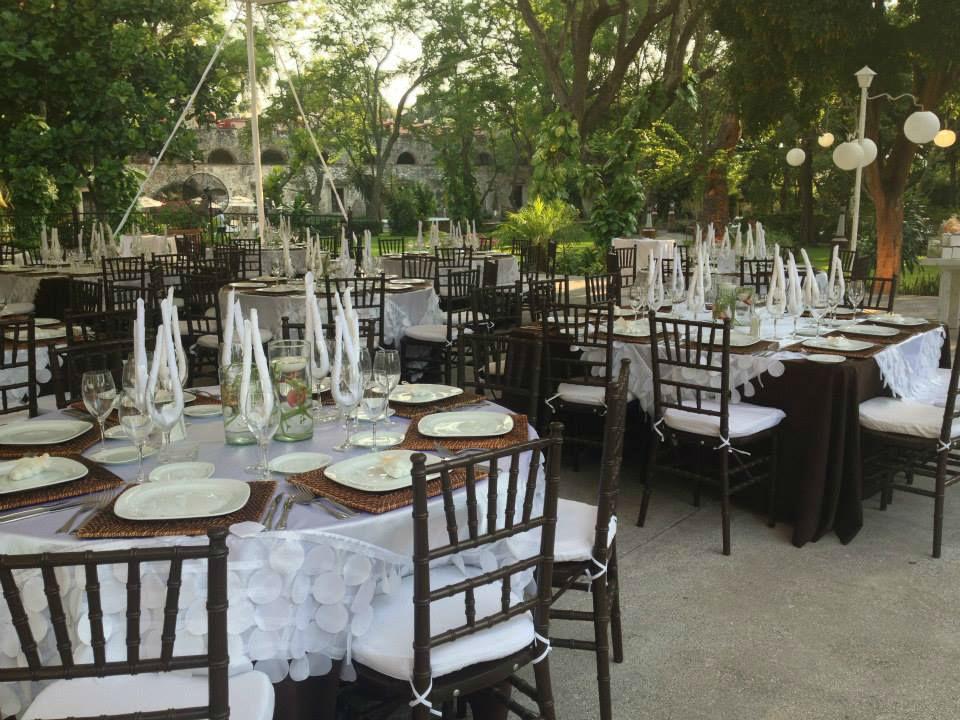 Celebra tu boda en una mágica hacienda de Morelos - 1373601978