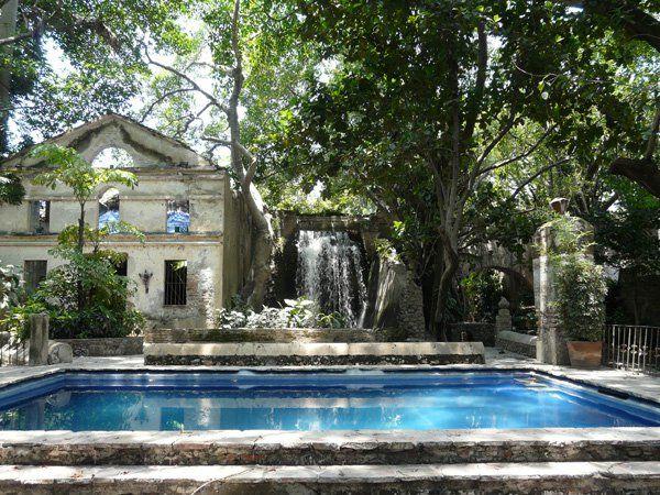 Celebra tu boda en una mágica hacienda de Morelos - 1363386551
