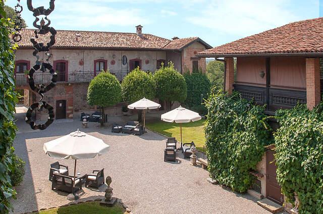 Castelli E Palazzi Per Matrimoni Bergamo