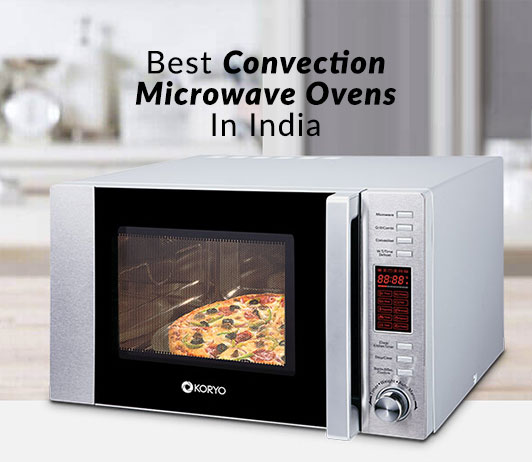 8 best convection microwave ovens in