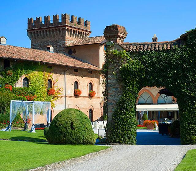 Castello Di Marne Recensioni Foto E Telefono