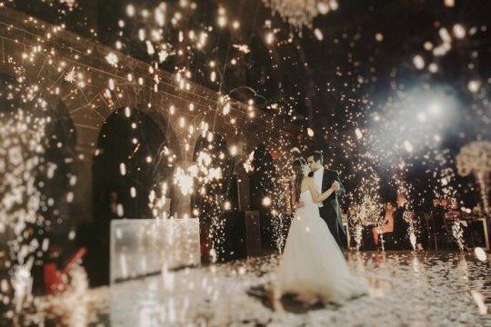5 consejos para escoger la canción del primer baile como esposos - Foto-Memo-Marquez
