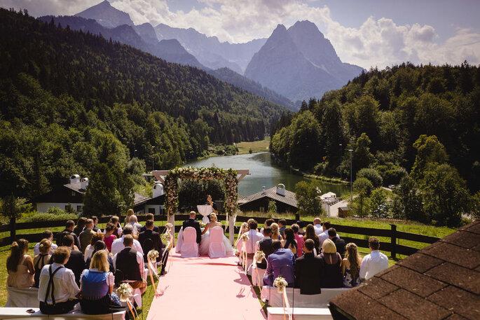 Ihre Traumhochzeit Peters Wellness Spa Hotel Saarland