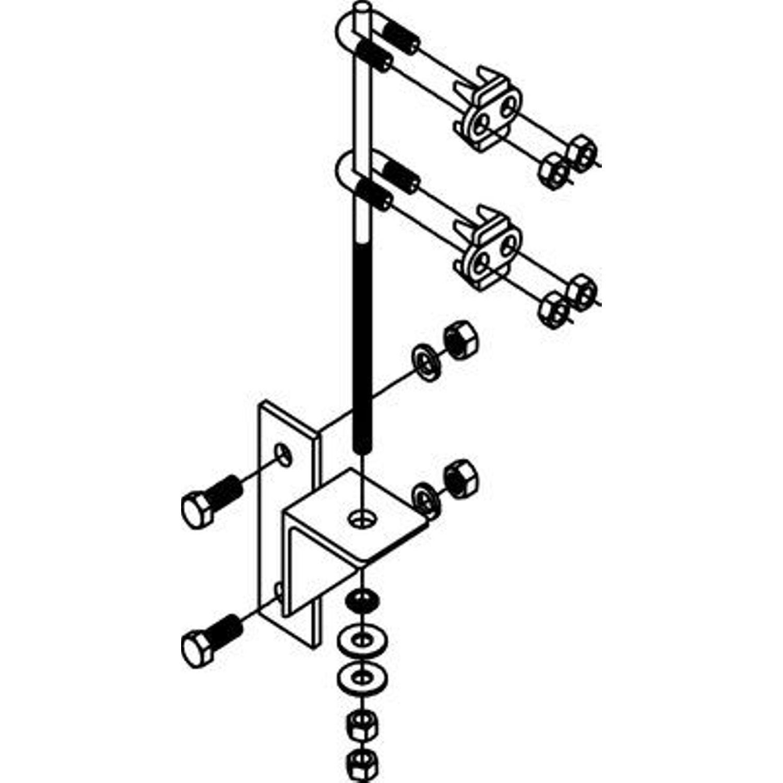 Bottom Bracket Monopole Climb