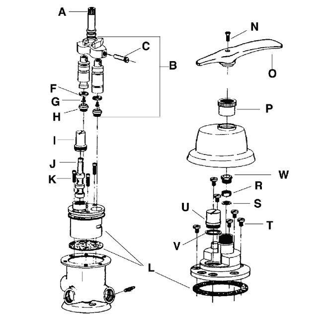 exposed sentinel valve 172 best