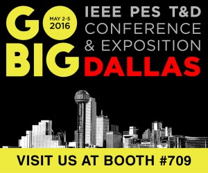 2016 IEEE PES T&D Conference and Exposition
