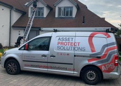Chichester Residential Systems