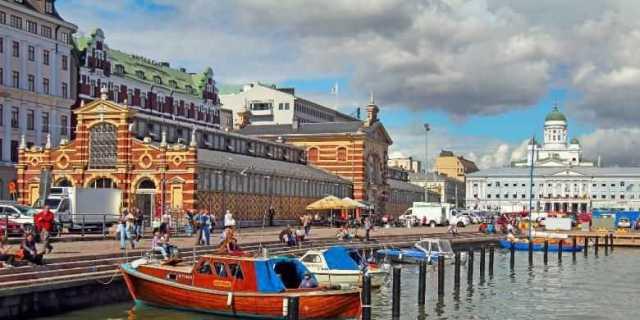 Mengapa Finlandia Menjadi Negara Paling Bahagia? Halaman all - Kompasiana.com