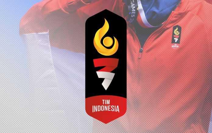 Logo Tim Indonesia Yang Luput Dari Perhatian Kita Di Asian Games
