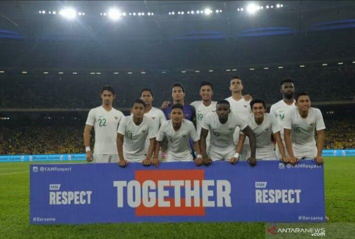 Lagu Didi Kempot Merasuki Skuad Timnas Indonesia Dan Shin Tae Yong