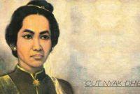 Gambar Pahlawan Wanita Nasional