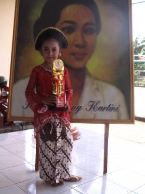 Jika Kartini Hanya Diperingati Sanggulnya Oleh Icha Nors