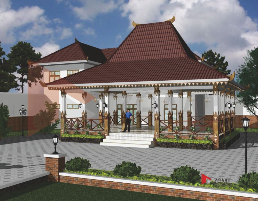 Ketika Anda Cinta Desain Rumah Dengan Gaya Modern Minimalis Jangan