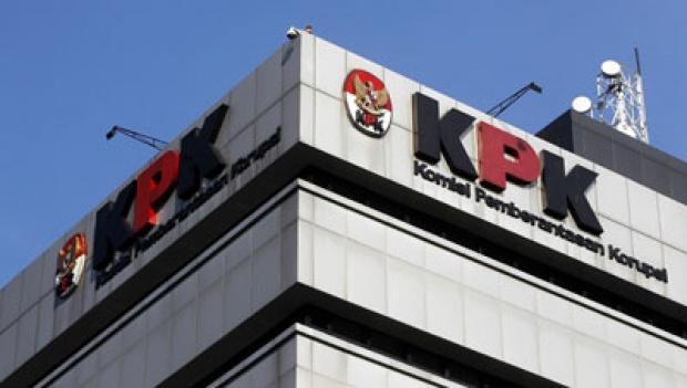 """KPK Photo: Rumah Baru KPK """"Gedung KPK Yang Baru"""""""
