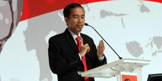 Lima Kriteria Cawapres untuk Dampingi Jokowi