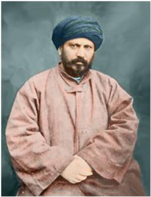 Gagasan Pan-Islamisasi Jamaludin Alafghani