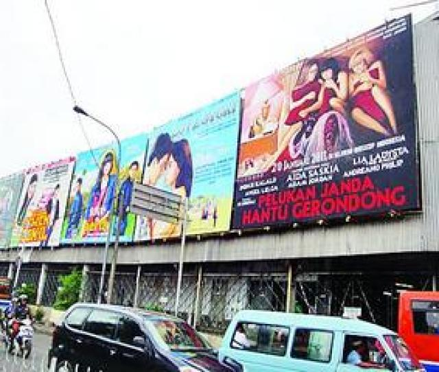 Nostalgia Bioskop Jadul Di Kota Palopo