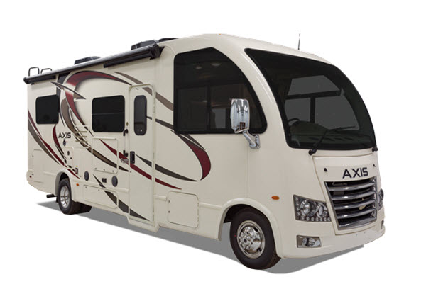New Thor Motor Coach Axis 24.1 Motor Home Class A For Sale