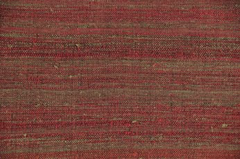 Three weft colors are combined in this subtle eri silk, naturally dyed fabric.