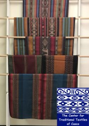 Traditional Mantas