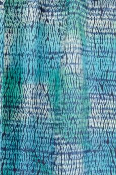 Detail of a mokume design by Aziz Khatri.