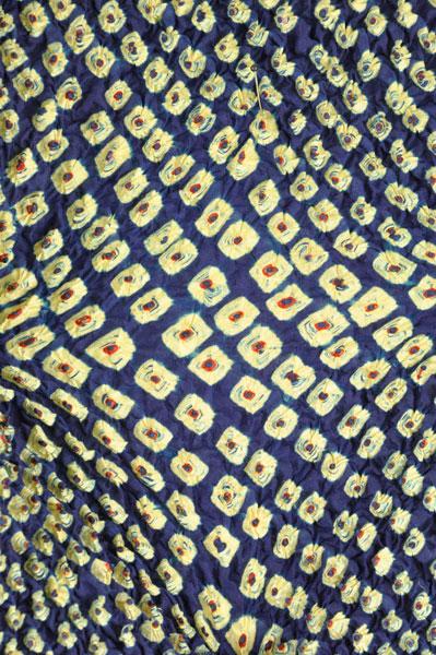 Resist Dyeing of Bandhani and Shibori - ClothRoads