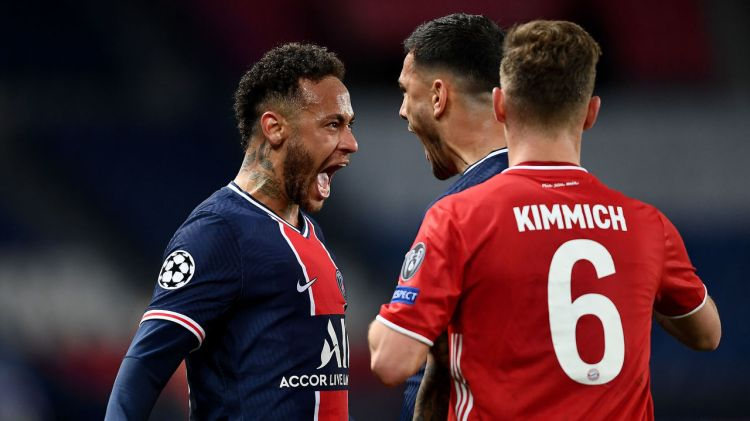 After so much heartache, PSG finally in position to win ...