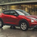 Nissan Juke Review Heycar