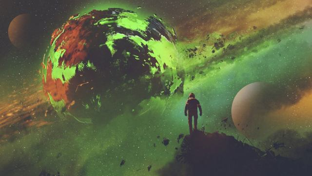Introduction to science fiction: The best sci-fi books for newbies
