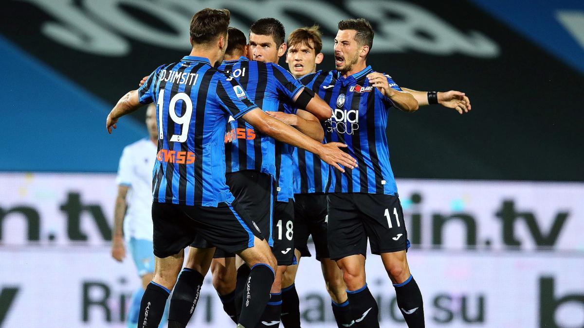 l'Atalanta étrille Bologne et met la pression sur l'AC Milan