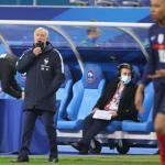 Didier Deschamps n'écarte pas l'idée de poursuivre après le Mondial 2022