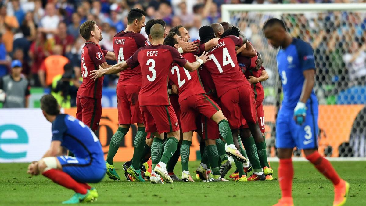 Les défenses ont brillé, pas Ronaldo ni Mbappé — Tops/Flops France-Portugal
