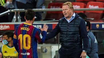 le Barça accélère sur tous les fronts !