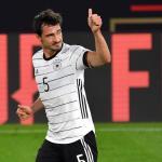 Mats Hummels ne se sent pas favori pour l'Euro